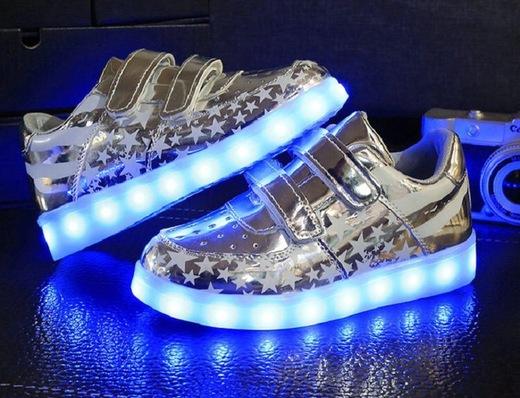 375909bda LedKrossShop.ru | Светящиеся кроссовки, кроссовки со светящейся ...