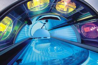 журнал учета замены ламп в солярии
