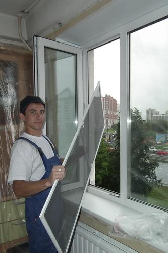 Московские окна купить пластиковые окна