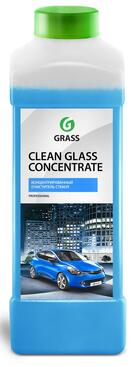 """Clean Glass Concentrate"""
