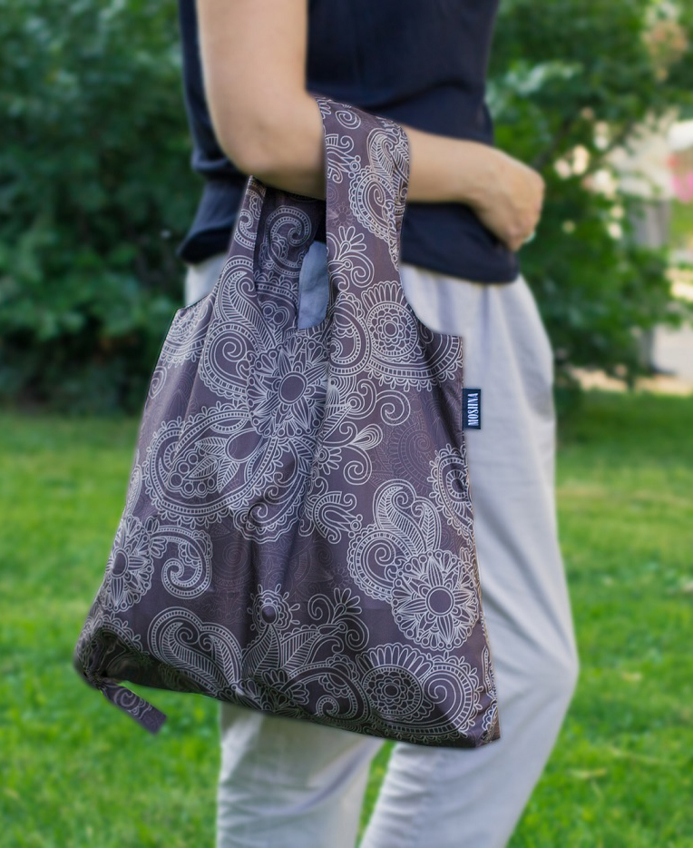 Лучшие многоразовые сумки для хранения продуктов, которые заставят вас навсегда попрощаться с пластиком