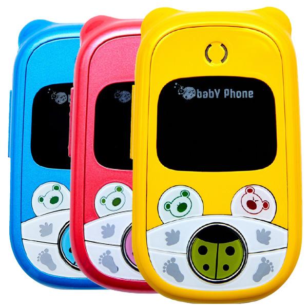 Детский мобильный телефон Baby Phone в Армавире