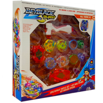 Beyblade Burst Light LSD-31 купить