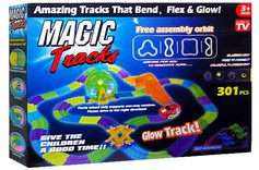 magic tracks санкт петербург