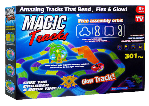 Magic Tracks купить
