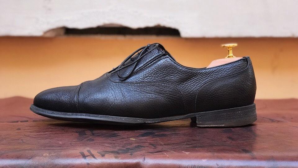 обувь в колодках