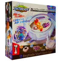 Beyblade Start Dash Set (Burst) купить